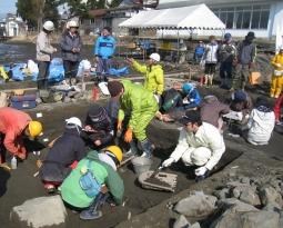 第22次野尻湖発掘見学のお知らせ